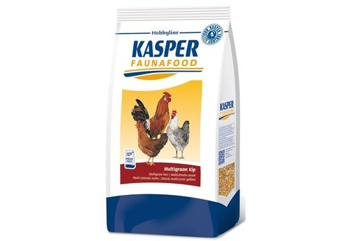 Kasper faunafood Multigraan kip