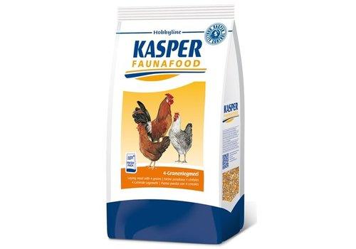 Kasper faunafood 4-granenlegmeel