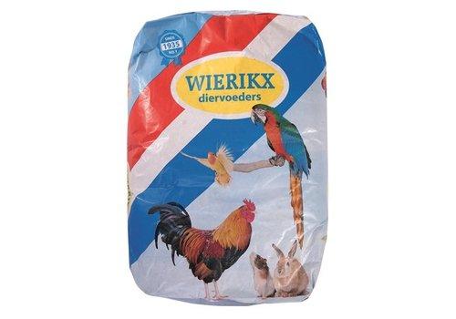 Wierikx Scharrelkippenvoer 20 kg