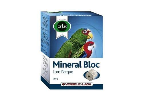 Versele Laga Orlux mineralenblok grote parkiet