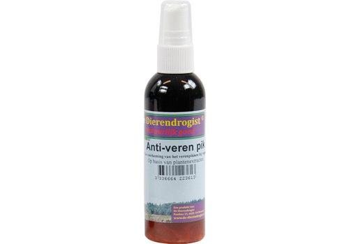 Dierendrogist Anti verenpik spray 100ML