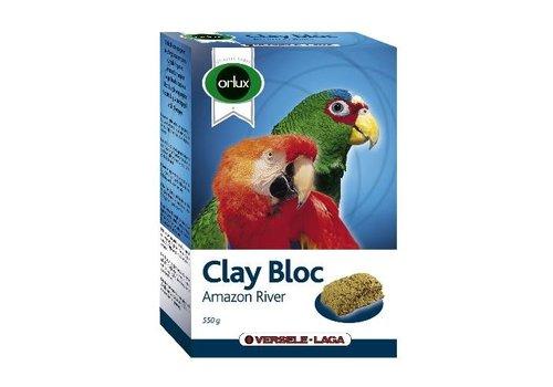 Versele Laga Orlux Klei blok papegaai