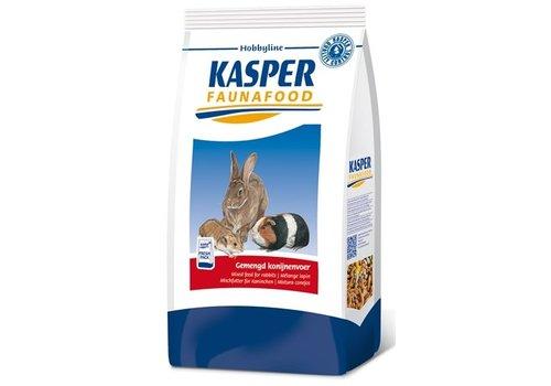 Kasper faunafood Gemengd konijnenvoer