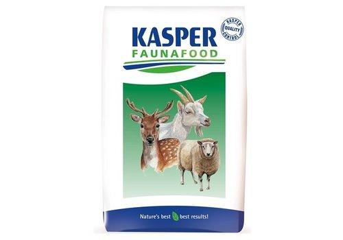 Kasper faunafood Geitenkorrel 20 kg