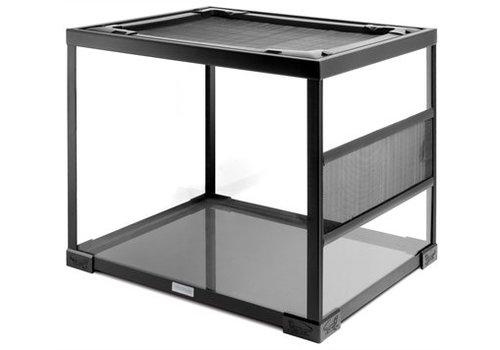 Komodo Terrarium met top opening