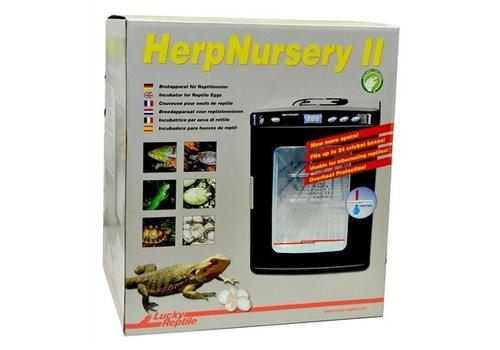 Lucky reptile Herp nursery ll broedmachine