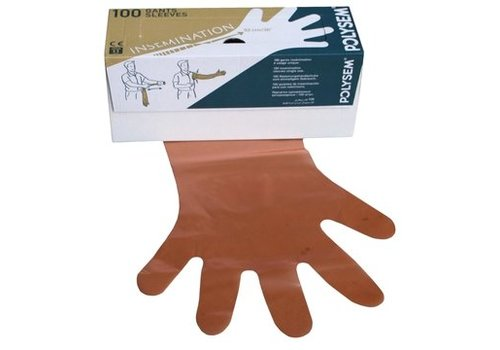 H.A.C. Wegwerp handschoenen 100 stuks