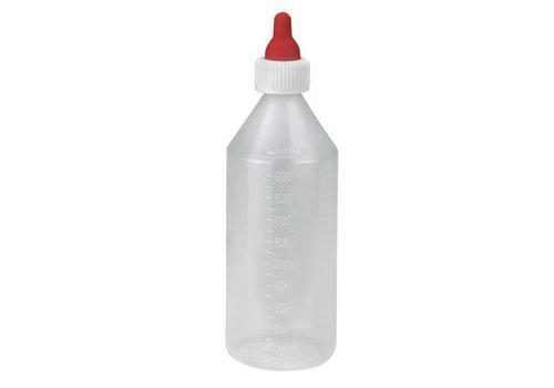 H.A.C. Fles voor lammeren 1 liter