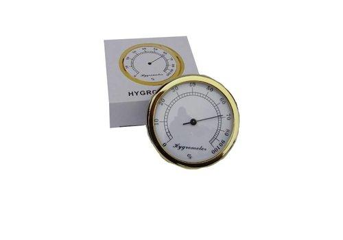 JUNAI Budget broedhygrometer 70 mm
