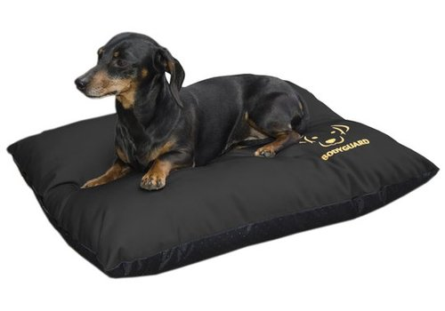 H.A.C. Bodyguard elegant bed small