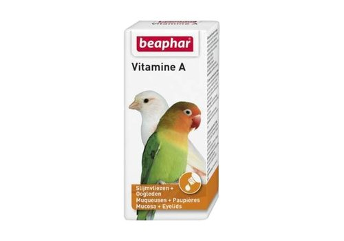 Beaphar Vitamine A