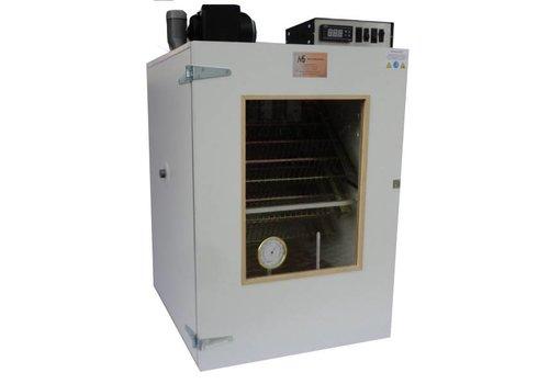 MS Broedmachines MS 140 slaglatten broedmachine