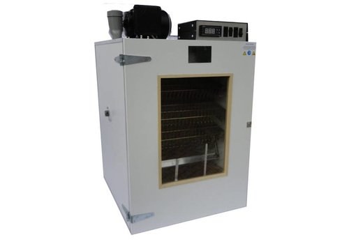 MS Broedmachines MS 90 slaglatten broedmachine