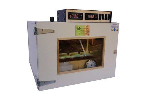 MS Broedmachines 35 Volautomaat broedmachine