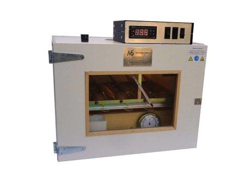 MS Broedmachines 35 Halfautomaat broedmachine