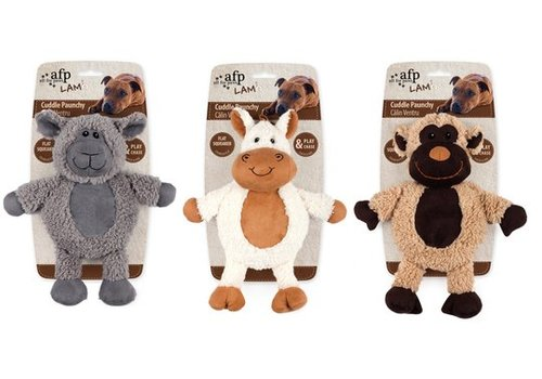 AFP Lambswool Cuddle Paunchy