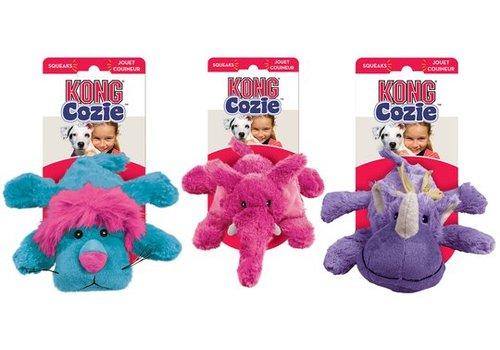 Kong Cozies Brights hondenknuffels