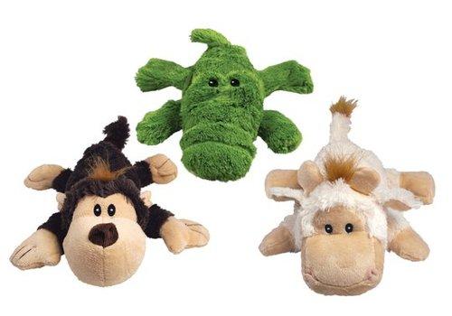 Kong Cozies Naturals hondenknuffels