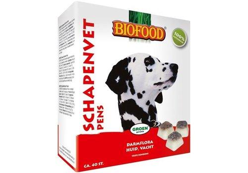 Biofood Schapenvet Pens bonbons