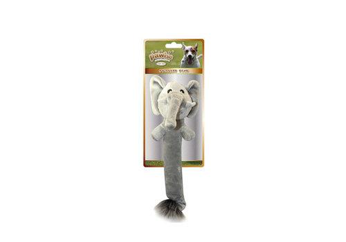 Pawise Stuffles Stick Elephant
