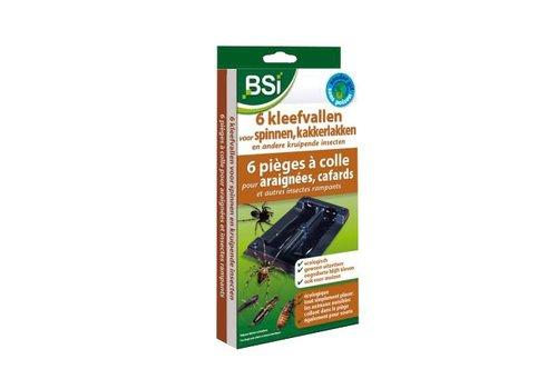 BSI Kleefval voor insecten