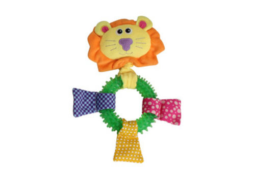 Pawise Puppy Ring Lion