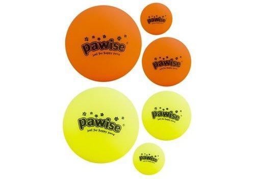 Pawise Luminous Ball hondenballen