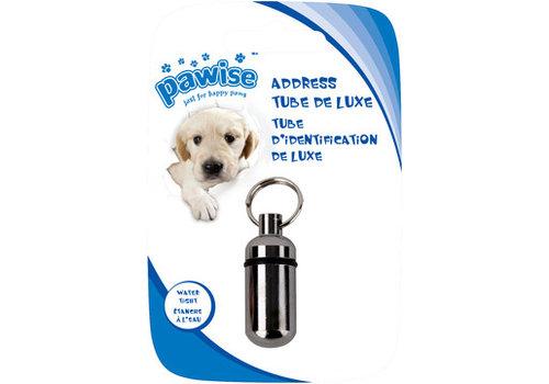 Pawise Adreskoker voor hond of kat