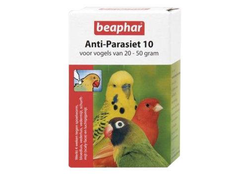 Beaphar Anti-Parasiet Vogel