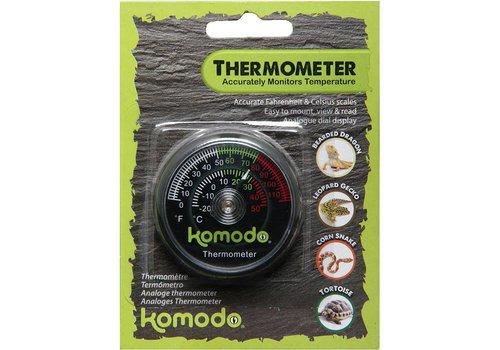 Komodo Analoge thermometer