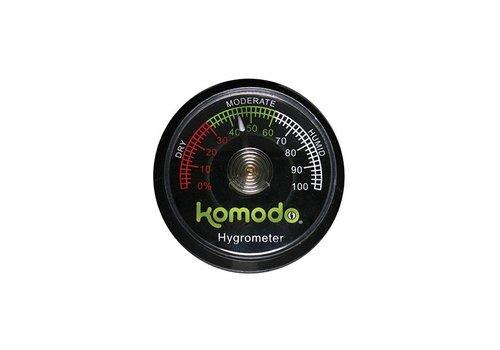 Komodo Analoge hygrometer