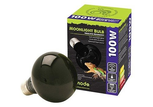 Komodo Nachtgloed lamp