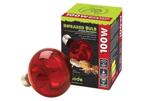 Komodo Infrarood warmtelamp