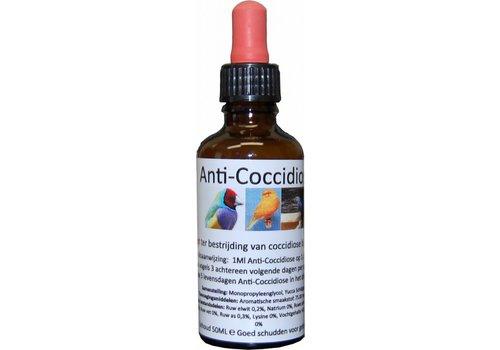 Sjoerd Zwart Anti-Coccidiose 50 ml