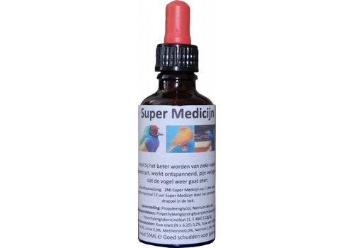 Sjoerd Zwart Super Medicijn 50 ml