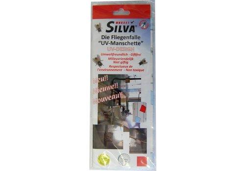 Silva Vliegenval UV Manchet 12 stuks