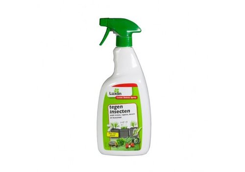 Luxan Delete Spray 1 liter