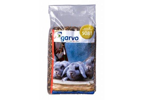 Garvo Gemengd konijnenvoer (5081)
