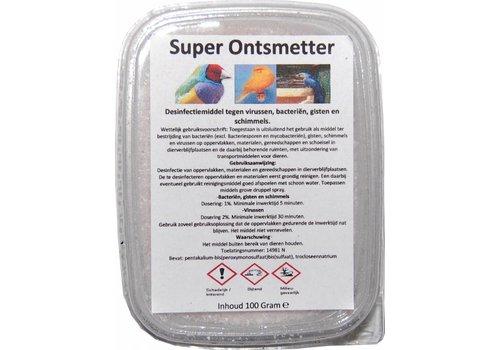 Sjoerd Zwart Super Ontsmetter 100 gram