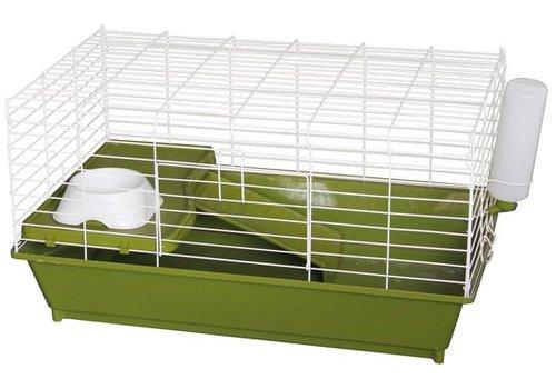 Pawise Cavia / konijnen kooi