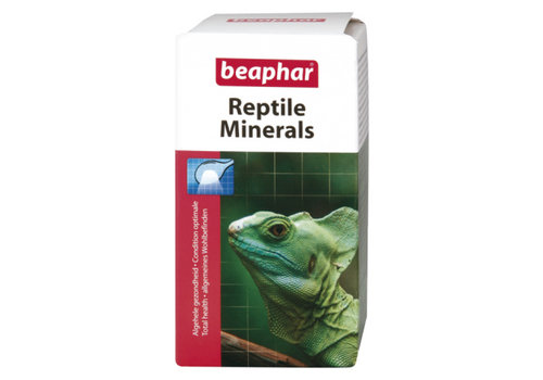 Beaphar Reptielen vitamines en mineralen 100 gram