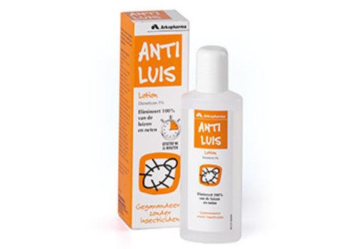 Arkopharma Anti Luis Dimeticon Lotion 100 ml