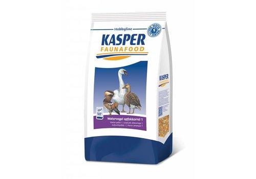 Kasper faunafood Watervogel opfokkorrel 1