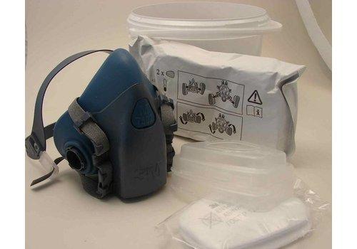 3M Volledige adembeschermingsset
