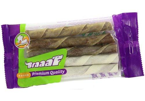 Braaaf Twister Roll 5 stuks
