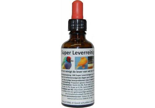 Sjoerd Zwart Super Leverreiniger 50 ml