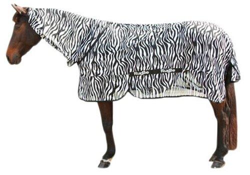 Kerbl Vliegendeken zebra