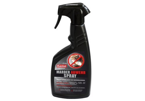 Kemo Marter Afweer Spray 500 ml