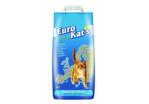 Eurokat's Kattenbakgrind