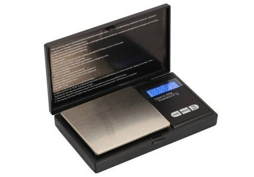 JUNAI Digitale Pocket-weegschaal